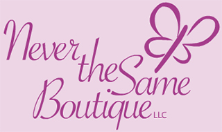 Never the Same Boutique LLC Logo